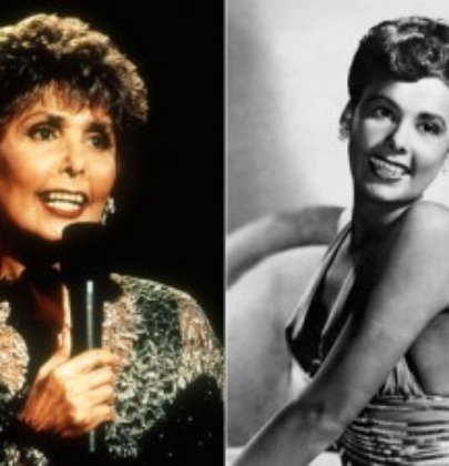 Lena Horne, Believe in Yourself