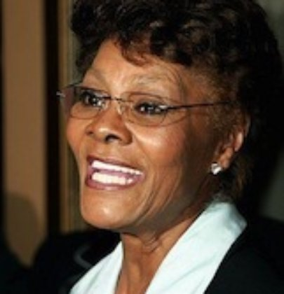 Dionne Warwick joins Celebrity Apprentice