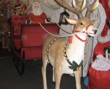 GOODBYE CHRISTMAS, HELLO SPRING!